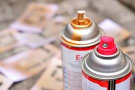 Atribuyen daños a dos grafiteros por valor de 850.000 euros