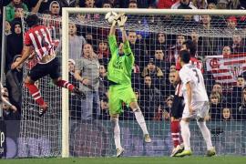 El Athletic se cita con Caparrós superando al Albacete a base de golazos