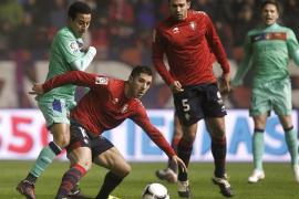 El Barça cumple el trámite y se jugará los cuartos con el Madrid (1-2)