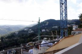 Baja la media de espera en la tramitación de las licencias de obras en Palma