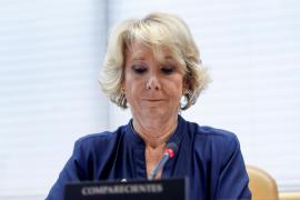 'Paquí Pallá SL', la empresa tapadera del PP de Aguirre para falsificar facturas