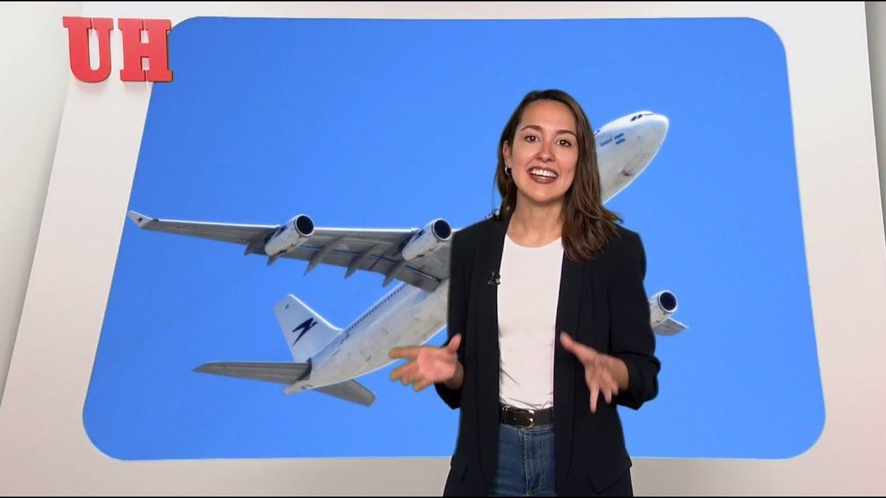 ¿Cuál es el mejor asiento de avión?