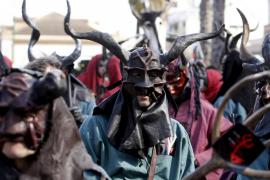 La Federació de Dimonis entrega 7.032 euros a Sant Llorenç, Artà y Capdepera