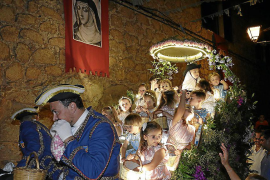 La Beata de Valldemossa será declarada al fin Fiesta de Interés Cultural