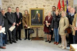 Nombran hijo ilustre de Sencelles al benefactor Sebastià Molinas Amengual
