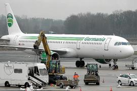 Preocupación en el sector turístico balear por la quiebra de Germania