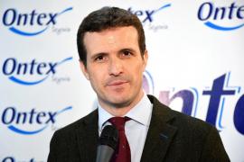 Casado: «No descarto nada contra Sánchez por su alta traición a España»