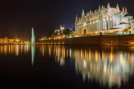 Turismo en Palma: La nueva marca resalta una «ciudad auténtica y con historia»