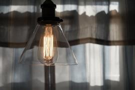 La luz cuesta un 77,5 % más que hace 15 años