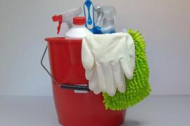 Muere una mujer al mezclar lejía con aguafuerte o salfumán