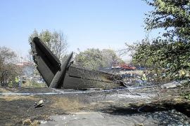La Fiscalía pide nuevas pruebas sobre el accidente de Spanair en Barajas