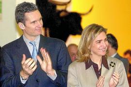 'Pepote' Ballester pagó a Nóos 306.000 euros un mes antes de las elecciones de 2007