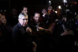 Dos mujeres denuncian al Nobel de la Paz Óscar Arias por abusos sexuales