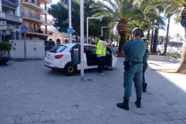 Detenida en Alicante una ladrona especializada en el 'abrazo cariñoso' que actuó en Mallorca
