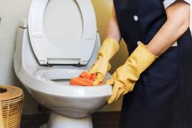 ¿Cuáles son los productos de limpieza que jamás debes mezclar?