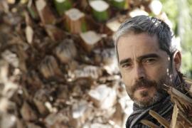 Nando González presenta en el Teatre Principal sus nuevas canciones