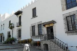 ARCA y los expertos en fortificaciones, fuera de la Ponència de Patrimoni