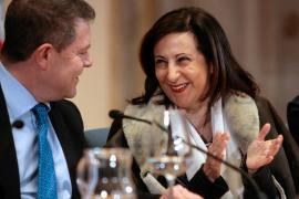Representantes del PSOE, «perplejos» y críticos ante la propuesta del relator