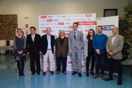 PIMEM entrega sus premios a las mejores empresas del 2018