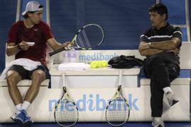 Rafa Nadal abrirá su participación en Australia frente a un jugador de la previa