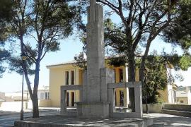 Justicia requiere a cuatro ayuntamientos retirar los últimos vestigios franquistas