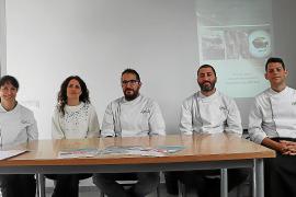 El tercer foro de gastronomía GastroSerra contará con tres chefs estrella Michelin