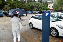 Los hoteleros avisan de que ya faltan aparcamientos en el Port de Sóller
