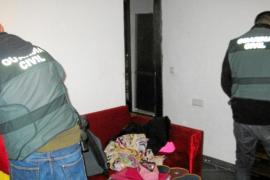 La plataforma de víctimas clama por la puesta en libertad de autores de robos con arma de fuego
