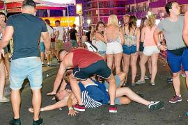Más de 50 expertos asistirán a la cumbre internacional contra el turismo de borrachera