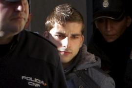 Miguel Carcaño, condenado a 20 años de cárcel por el asesinato de Marta del Castillo