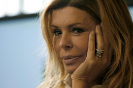 La crítica situación económica de Bibiana Fernández