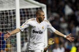 """Benzema: """"Vamos a continuar así para ganar esta Liga"""""""