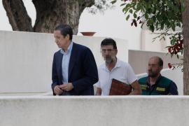 Eduardo Zaplana queda en libertad provisional