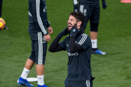 Isco estalla en la red