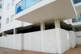La mezquita de Sant Antoni se trasladará al bajo de un edificio de Caló des Moro