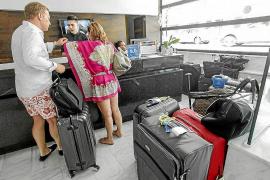El PP cree que se «perpetúa un expolio» a Ibiza con la recaudación de la ecotasa
