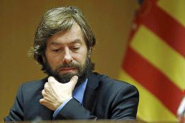 La Audiencia Nacional deja en el aire el procesamiento de la cúpula de Sa Nostra