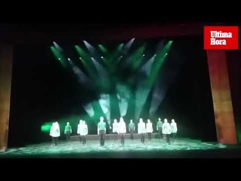 La danza irlandesa de 'Spirit of the Dance' llega al Auditórium de Palma