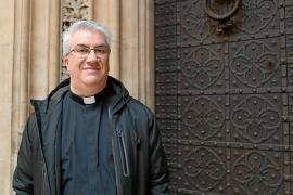 Nadal Bernat: «La sensibilidad por el patrimonio tiene que aumentar dentro de la Iglesia local»