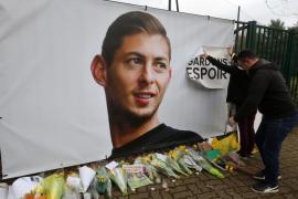 Confirman que el cuerpo recuperado de la avioneta es el de Emiliano Sala