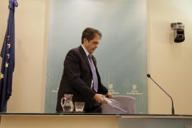 El Govern no retirará el anteproyecto de modificación de la Ley de Función Pública a pesar de las alegaciones