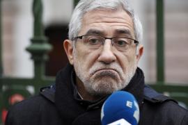 Gaspar Llamazares será el candidato de Actúa en las elecciones europeas