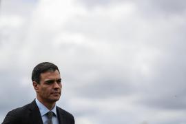 Sánchez da un paso atrás y renuncia a la figura del relator