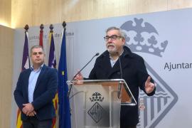 Ciudadanos exige a los partidos de Cort que dejen de instrumentalizar a la Policía Local
