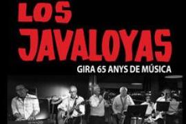 Concierto de Los Javaloyas en homenaje a Rafael Torres en Trui Teatre