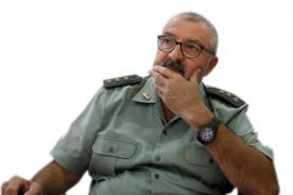 El perfil del coronel Jaume Barceló