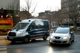 Prisión para el octavo detenido por la agresión sexual en Sabadell