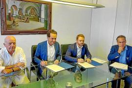 El comité de empresa de Ports del Govern lamenta el retraso en el edificio de Sant Antoni