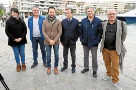 El chárter náutico tendrá sitio en el puerto de Ibiza, pero la APB no sabe aún a qué precio