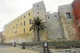 La Ciotupha pide que se hagan nuevos cambios antes de aprobar el proyecto del Parador de Ibiza